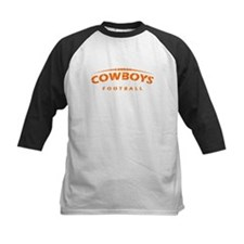 Cowboys Football Baseball Jersey