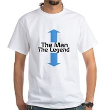 The Man | The Legend T-Shirt