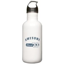 Awesome Since 1933 Water Bottle