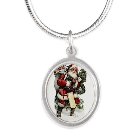 santa.png Necklaces