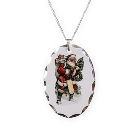 santa.png Necklace