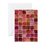 Got Lipstick? Greeting Cards (Pk of 10)