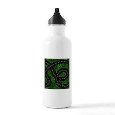 'Race Track' Water Bottle
