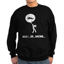 Car Racing Sweatshirt