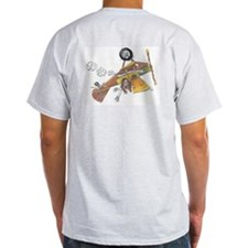 Hands Free Flying T-Shirt