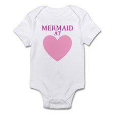 Mermaid at Heart Body Suit