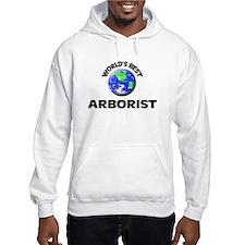 World's Best Arborist Hoodie