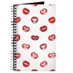 Kiss this! Journal