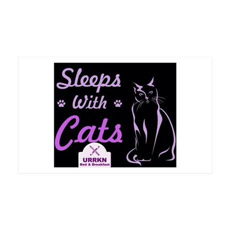 35x21 Wall Decal