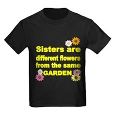 Sister Are Different Flower From The Same Garden T For Hot Girls Wallpaper