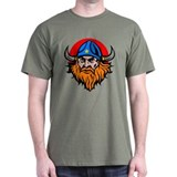 Viking Logo T-Shirt