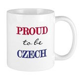 Czech Pride Mug