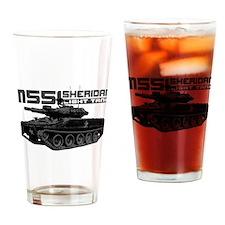 M551 Sheridan Drinking Glass