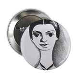 Emily Dickinson Button