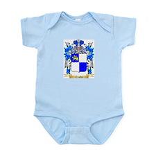 Crufts Infant Bodysuit
