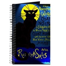 Cabaret du Chat Noir Journal