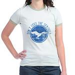 Seagull Jr. Ringer T-Shirt