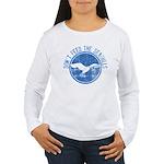 Seagull Women's Long Sleeve T-Shirt