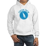 Penguin Freak Hooded Sweatshirt