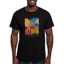 - Bobby Fischer T-Shirt