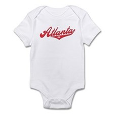 Atlanta GA Infant Bodysuit