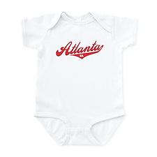 Atlanta GA Infant Bodysuit