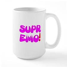 SUPREMO! Mug