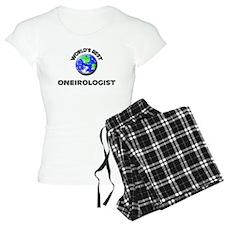 World's Best Oneirologist Pajamas