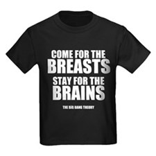 Breasts and Brains T