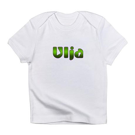 My Little Sister Loves Me Organic Kids T-Shirt (da