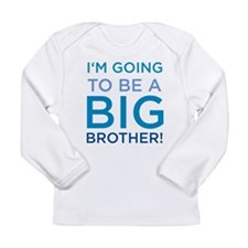Block Big Brother.jpg Long Sleeve T-Shirt