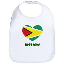 Guyanese Desi-babe Bib
