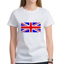 Union Flag of the United Kingdom T-Shirt