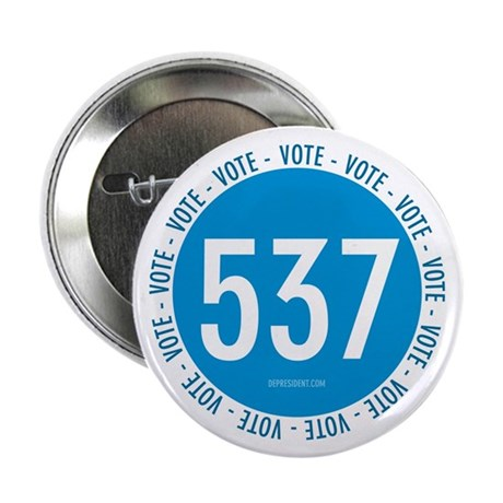 "537 - Vote 2.25"" Button (100 pack)"