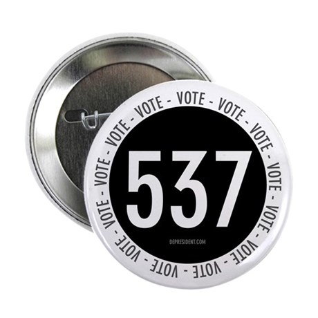 "537 - Vote 2.25"" Button (10 pack)"