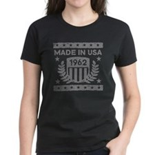 Made In USA 1962 Tee
