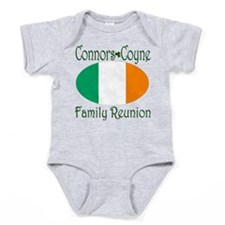 Connors Design Baby Bodysuit