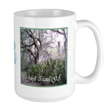 Island Pathways Mug