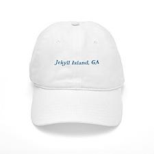 Island Pathways Baseball Baseball Cap