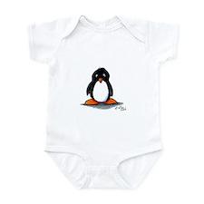Humphrey Penguin Onesie
