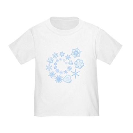 Flurry Toddler T-Shirt