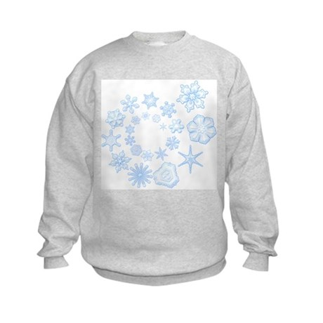 Flurry Kids Sweatshirt