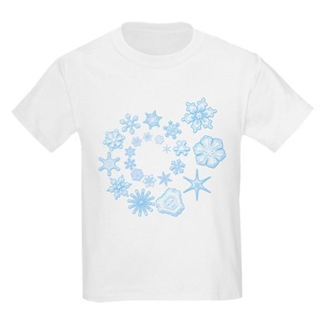 Flurry Kids Light T-Shirt