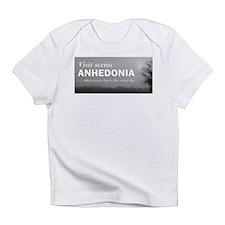 anhedonia Infant T-Shirt