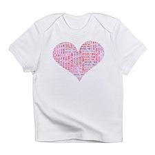 Brooklynn Infant T-Shirt