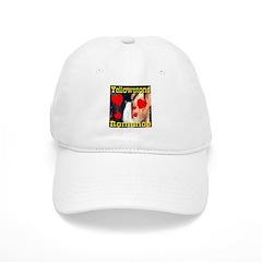 Yellowstone Romance Cap
