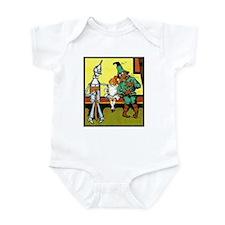 Ozma of Oz Infant Bodysuit