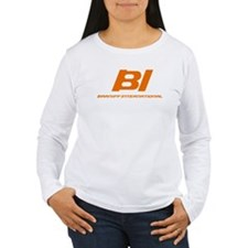 BraniffFINAL Long Sleeve T-Shirt