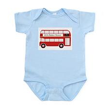 Baker Street Bus Body Suit