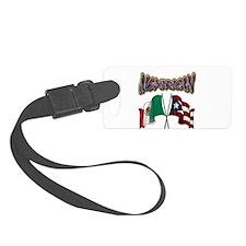 Mexirican_FF Luggage Tag